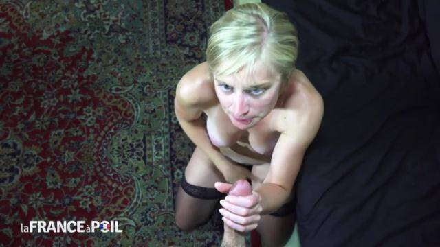 NiF - Gorgeous blonde Diana gets hard banged and jizzed on her big boobs [HD, 720p]
