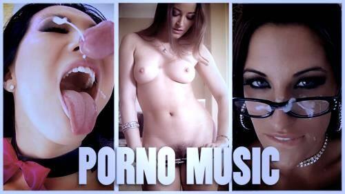 Music cumshots compilation - Porno music (SiteRip/ManoJob/HD720p)