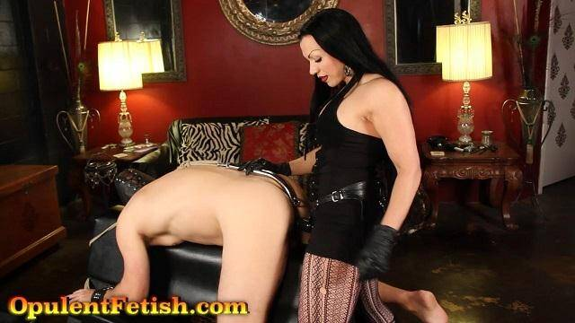 OpulentFetish.com: His First Double Penetration - Part 3 [HD] (217 MB)