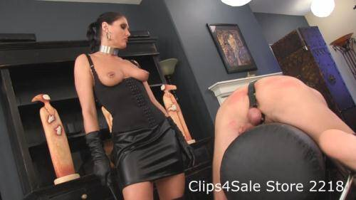 Clips4sale.com [Riding The Baloney Pony] HD, 720p)