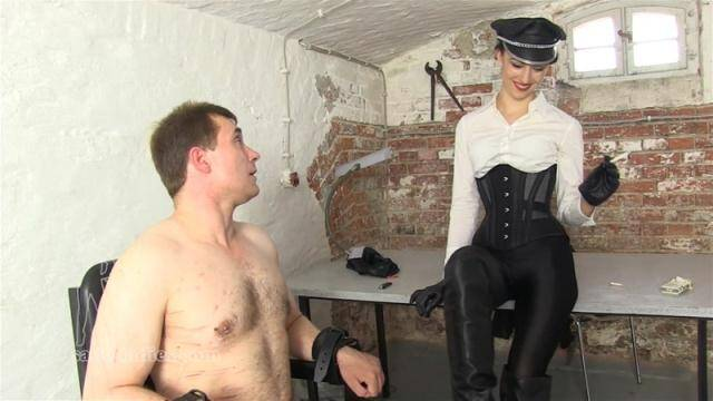 Sado-ladies, Clips4sale - The Defiled Boots - Full Version SLTDB [FullHD, 1080p]