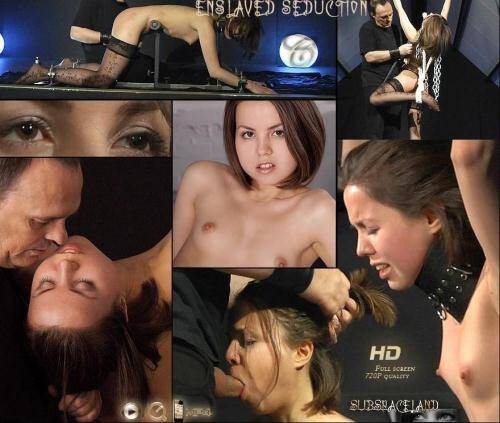 Enslaved Seduction [HD, 720p] [Sub Spaceland] - BDSM