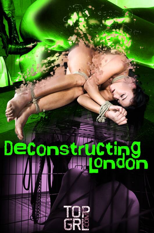 TopGrl.com - London River - Deconstructing London  [HD 720p]