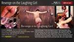 3l1t3P41n.com - Revenge on the Laughing Girl (BDSM) [HD, 720p]