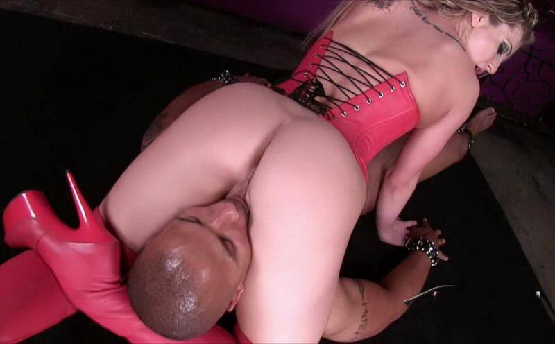 FemdomEmpire - Dahlia Sky - Pussy Always Wins [2014 HD]