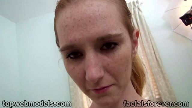 FacialsForever, TopWebModels - Dee Dee - 15.01.24 [FullHD, 1080p]