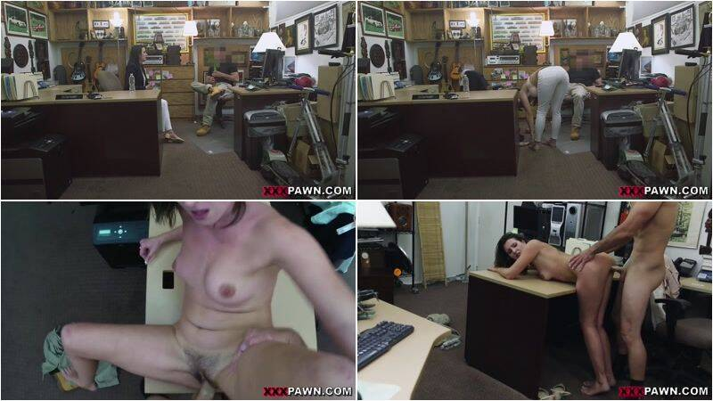 Helena Price - Customer's Wife Wants The D! sc 1 - XXX Pawn [HD]