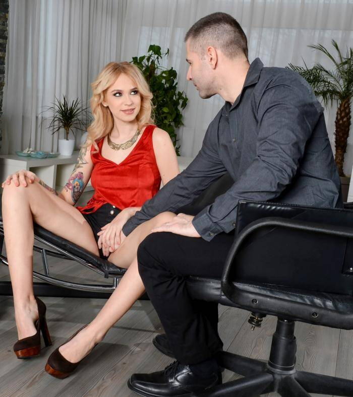 Pix Video - Arteya - Experimental Sex-Addict Therapy  [HD 720p]