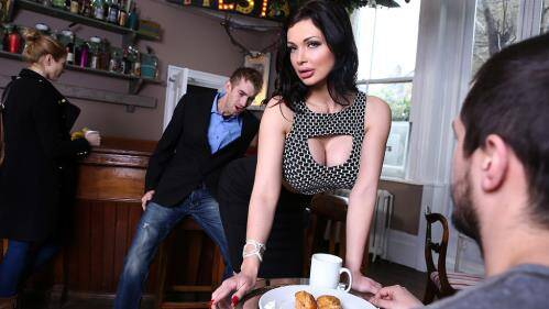 Aletta Ocean - Love at First Fuck (2014/HD)
