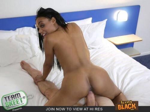 Teeny Black [Cocoa Puff Princess Bella Star] SD, 480p)
