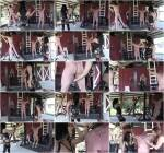 Natalya, Paris, & Michelle Whipping [FullHD, 1080p] - CD