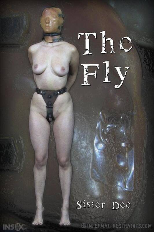 Sister Dee - The Fly - Extreme Torture Porn! [HD] - InfernalRestraints