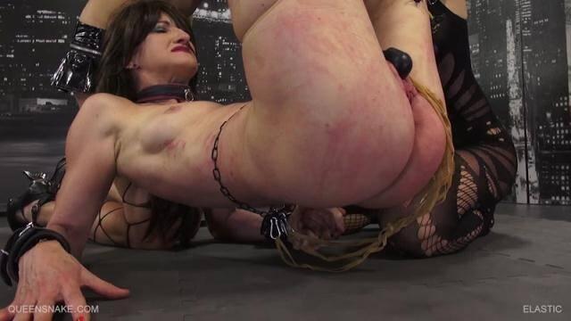 BDSM - QS - ELASTIC-EXTREME [HD, 720p]