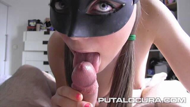 Put@LOcura - Erika Ikea - La anonima anal  [SD 360p]
