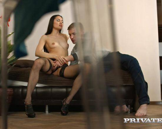 Sexy Teen Dolce Vita Shows Stud the Good Life - Dolce Vita (SiteRip/Private/FullHD1080p)