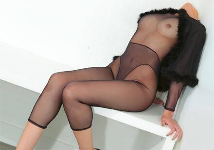 Jade Dylan - Jizzy Jade [Pornostars] 432p