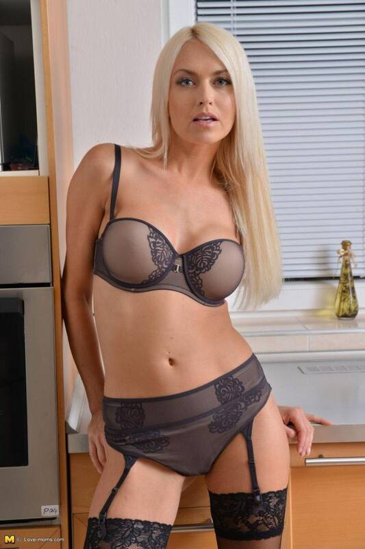 Mature.nl/Love-moms.com: Lena Love (33) - [SD] (590 MB)