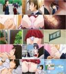 Sisters Ring - Koakuma Kanojo The Animation - ep. 2 [SD, 480p] - Tatsumi, Hisashi, Pink Pineapple