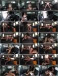 Fucked In and Traffic - Vinna Reed [Vinna Reed riding hard cock on the backseat of a car] (HD 720p)
