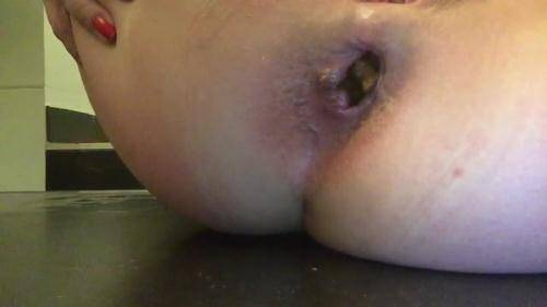 Dicker Good Morning Greeting - POV Scat [FullHD, 1080p] [Scat] - Extreme Porn