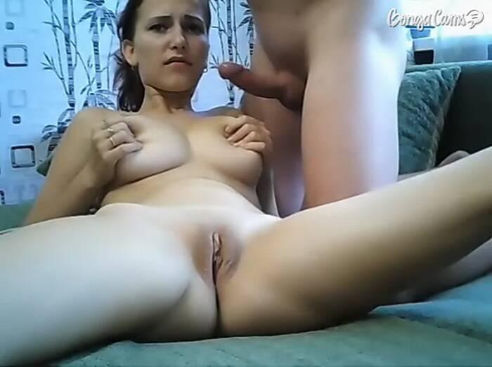 BongaCams - Katya - Home Sex [2015 SD]