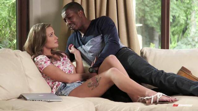 NewSensations - April Brookes - Interracial Family Affair 3 [SD, 576p]