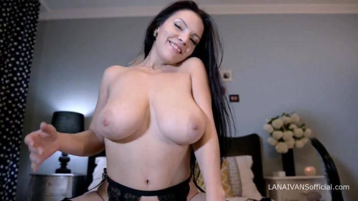 LanaIvansOfficial.com - Lana Ivans - Seductress (Big Tits) [FullHD, 1080p]