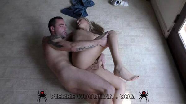 Jillian Janson - Hard - Anal Sex On Carpet [HD 720p]