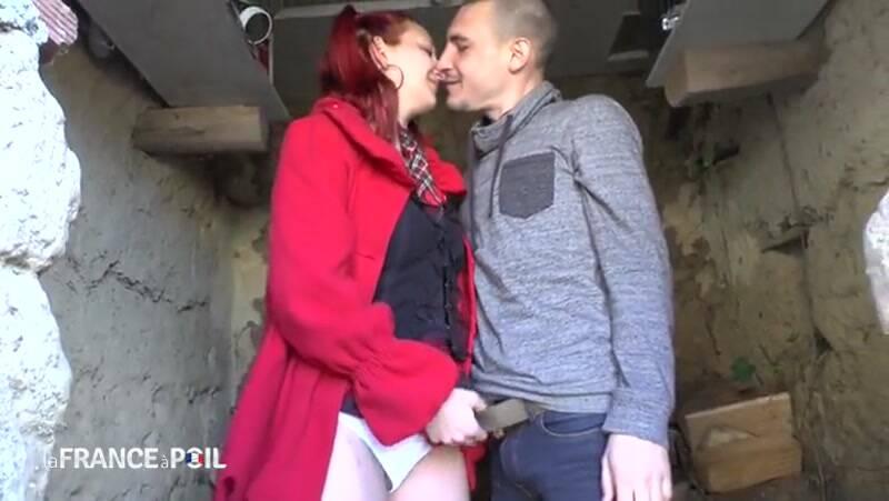 Rien de mieux que de se faire baiser comme une salope pour se reconcilier - La FRANCE a Poil [SD] - LFaP