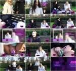 Ariel vs Katya Clover - Public Match [SD] - OrgasmWorldChampionship
