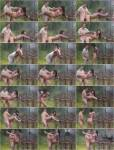 RealesFetishPaar - Sex am Gleis - Hammer [HD 720p] - MDH