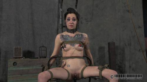 Juliette Black, Katharine Cane - Double Bind 3 [HD, 720p] [RealTimeBondage.com] - BDSM