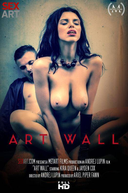 Art Collection - Art Wall [Art Sex] 360p