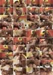 MegaCockTranny: Jessica Ketlen - Member In Sexy Pantyhose (2013) HD 720p