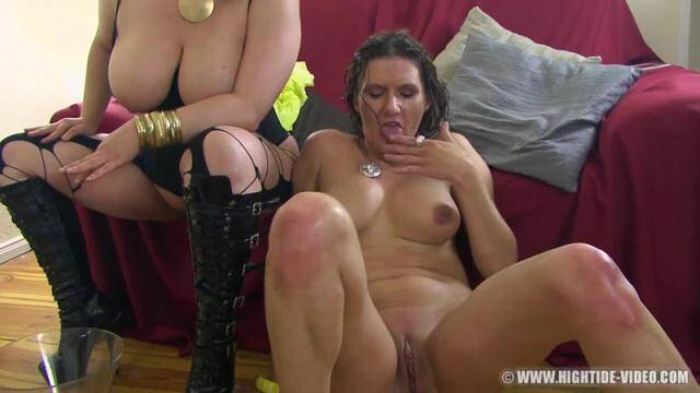Hightide - Taranee, Penny Devil - Teachers Wet Pet [HD, 720p]