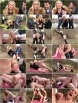 JacquieetMichelTV.net - Clara - Clara, 37ans, celibataire, libertine, vendeuse en parfumerie a La Baule ! [HD 720p]