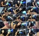 TheBondageMistressClub.com [Fetish Liza in Excessive Wanking] FullHD, 1080p)