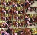 Mistresses Marie and Staci - He Eats Human Food [HD] - MenAreSlaves