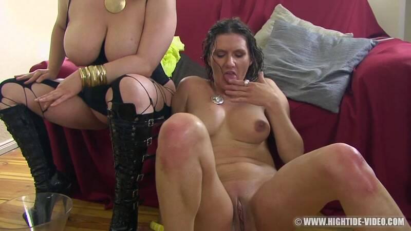 Taranee, Penny Devil - Teachers Wet Pet [HD] - Hightide