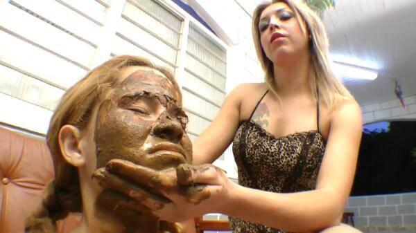 Melissa Cutti, Izabela - Eat My Enormous Scat 2 (FullHD 1080p)