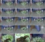 Caviar salad - Amateur Solo Scat! (Scat Porn) FullHD 1080p