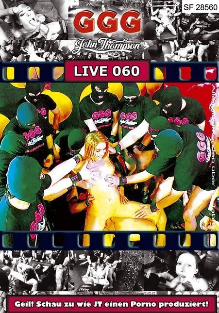 GGG - Live 060 [Bukkake] [SD] [1005 MB]