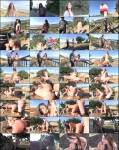 Chicas and Loca - Julia Roca - Young Spicy Reality Sex in Public  [SD 480p]
