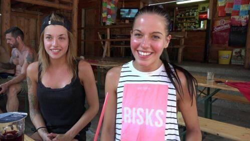 CzechCouples.com/Czechav.com [CZECH COUPLES 22 - TEEN GIRLS] FullHD, 1080p)