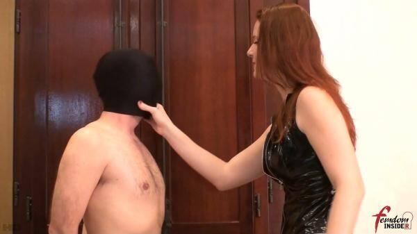 Mistress Nataly - Face Slapped Slut (Femdom Insider) [FullHD, 1080p]