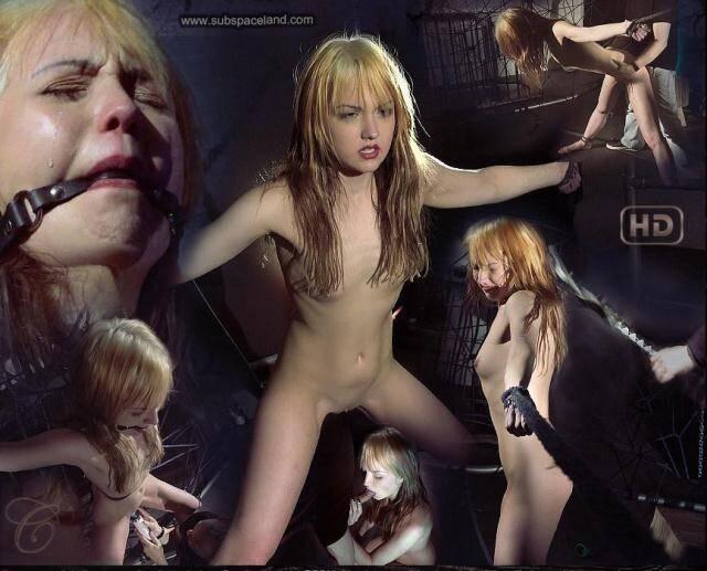 Extreme Porn - Lexi [HD, 720p]