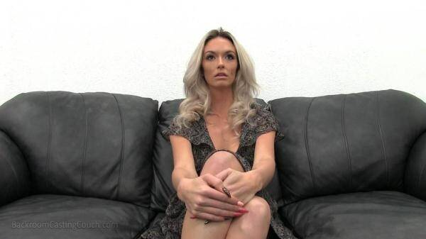 Brooke - Anal with MILF on Casting (Backroom Casting) [SD, 270p]