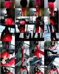 RedOptics.com - Amateur - Redlatexleggings  [SD 720]