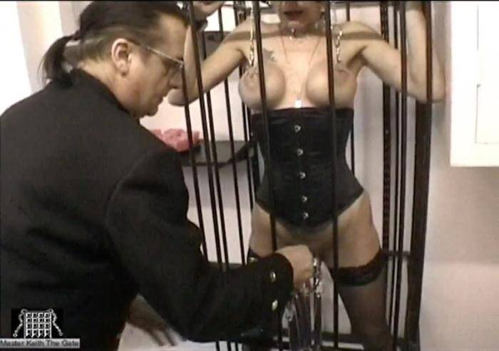 Master Keith Movies - Crystal Scalamity (BDSM) [HD, 720p]