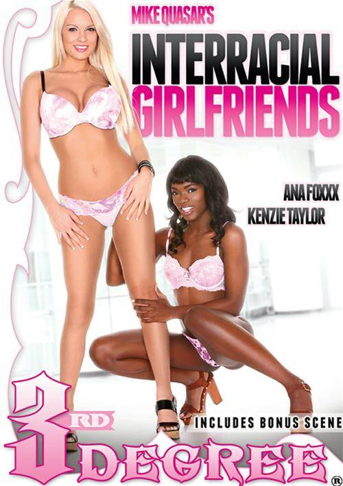Interracial Girlfriends [WEBRip/HD] [Third Degree Films]